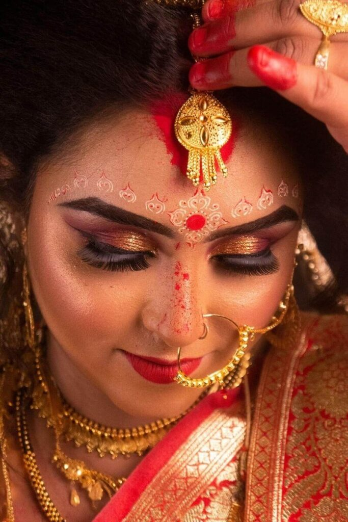 Candid wedding photos in Lucknow